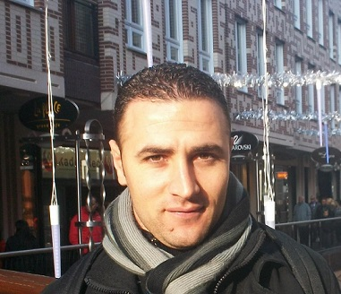 Jalil Boudjadar