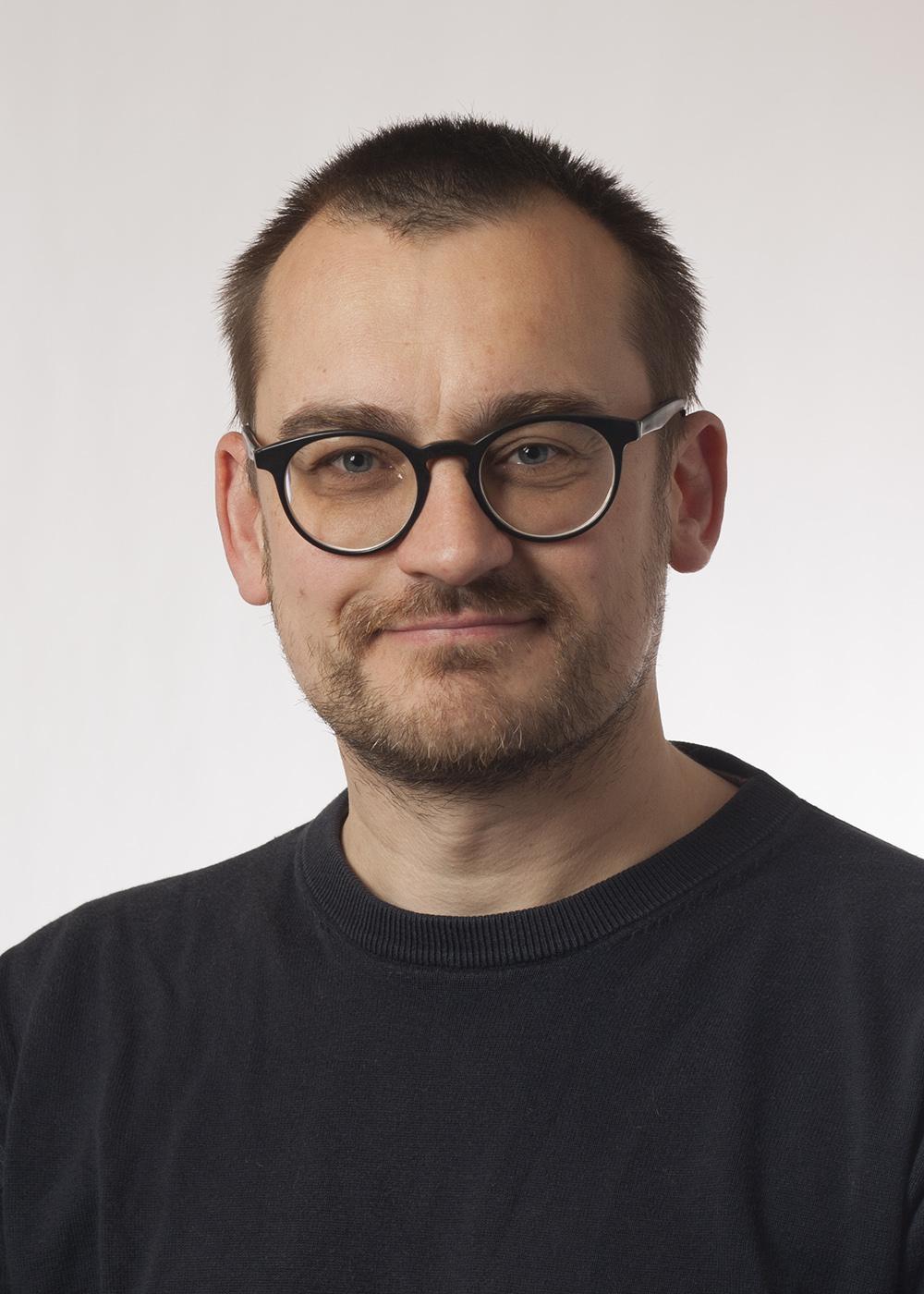 Thomas Boesen