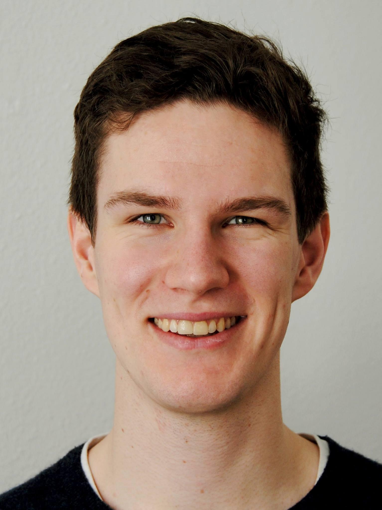 Emil Bargmann Madsen