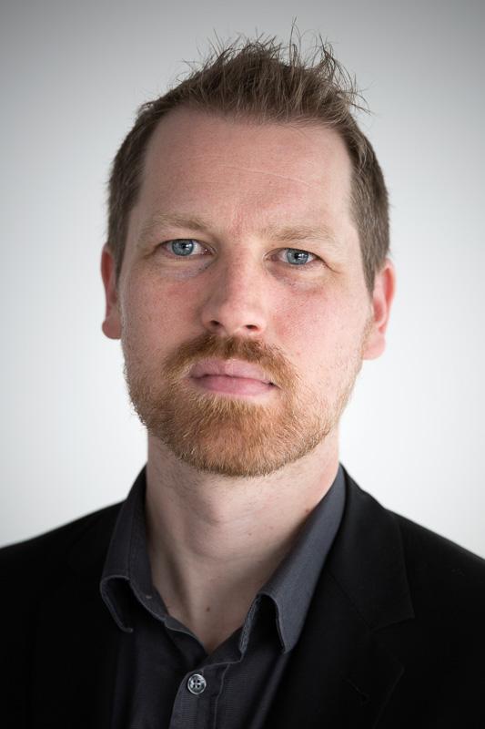 Kasper Lynge