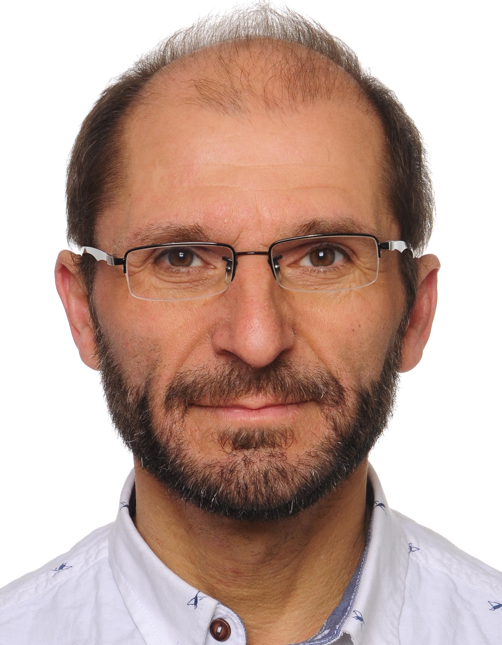 Johannes Martin Schmid