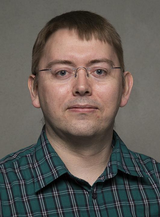 Claus Krogh Madsen