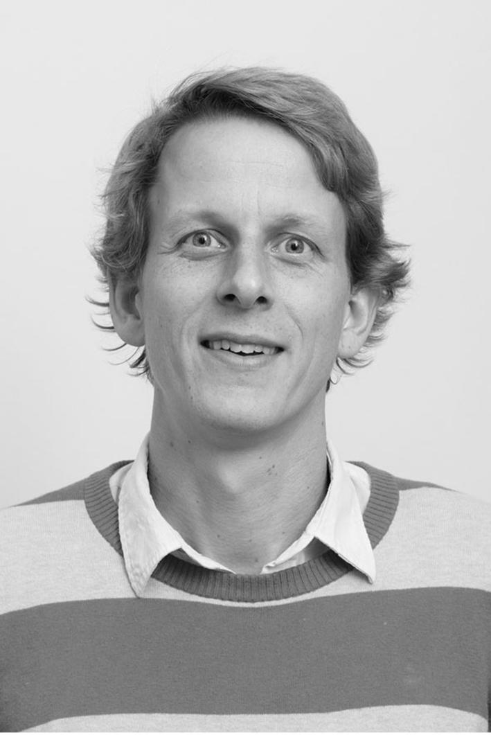 Martin Kristian Thomsen