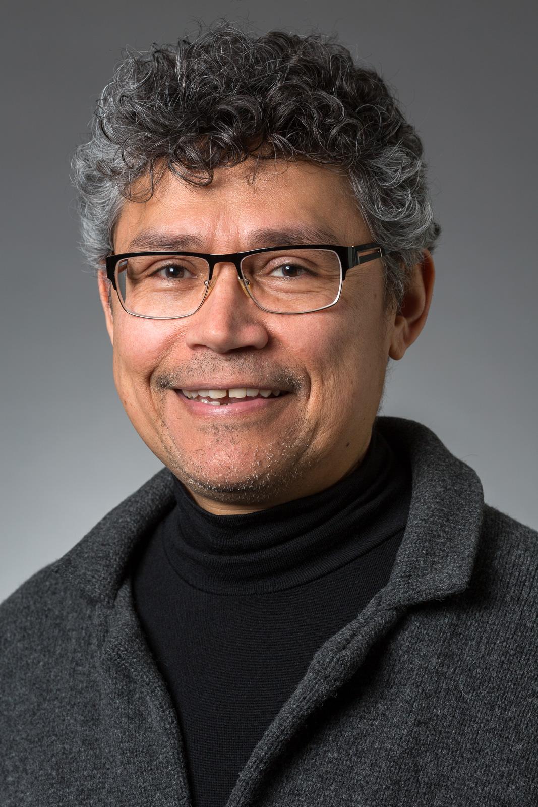 Vladimir Douglas Pacheco Cueva