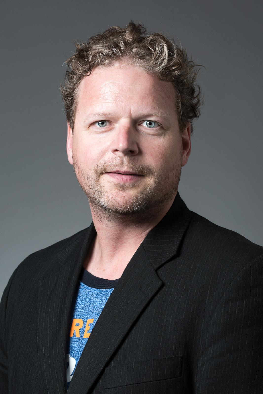 Mikkel Bo Nielsen
