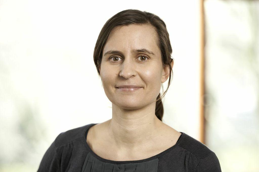 Rikke Frøhlich Hougaard