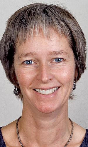 Dorthe Riger-Kusk