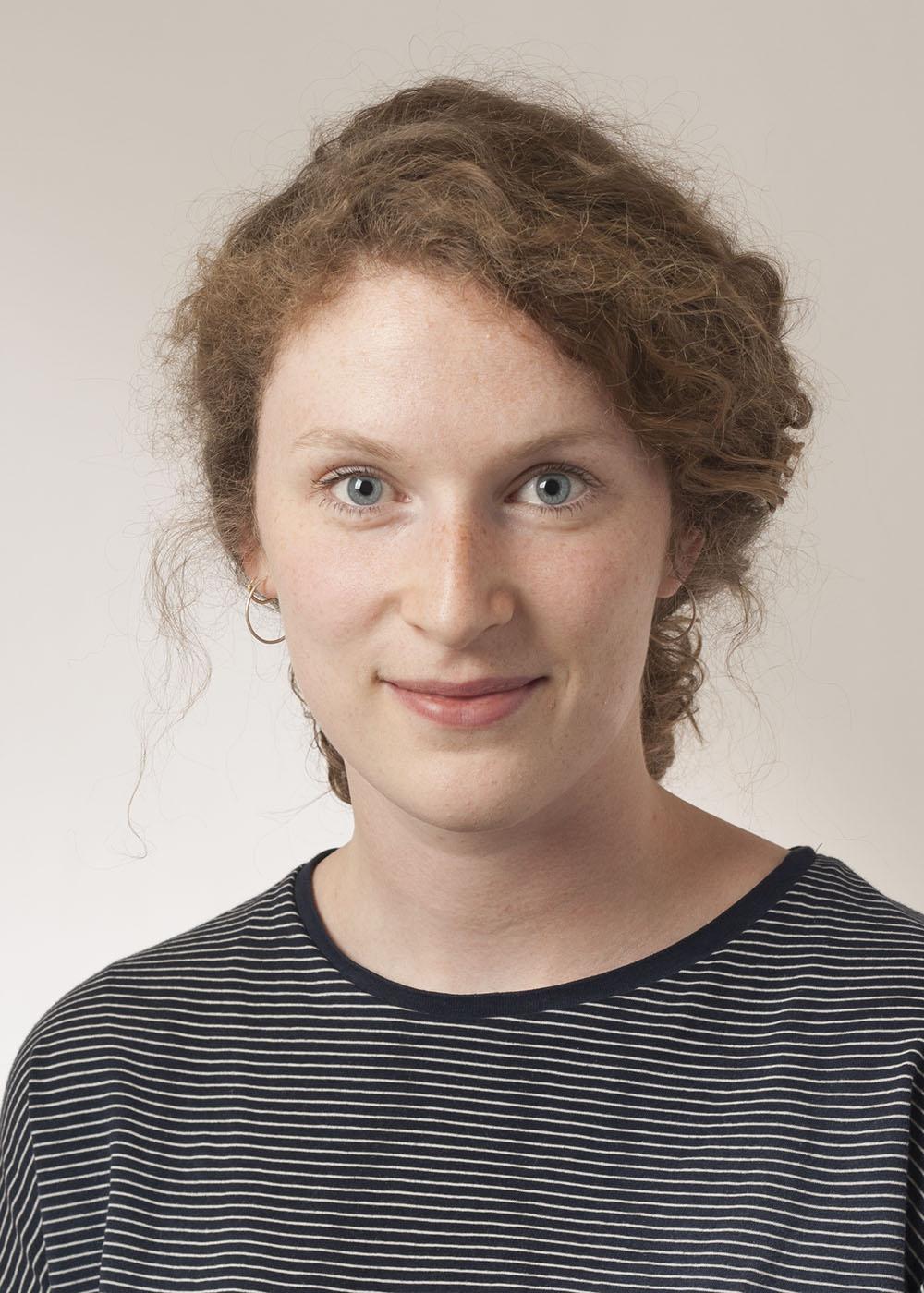 Louise Marie Kragh Dalskov