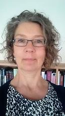 Helle Vinbæk Stenholt