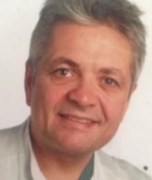 Frank Viborg Mortensen