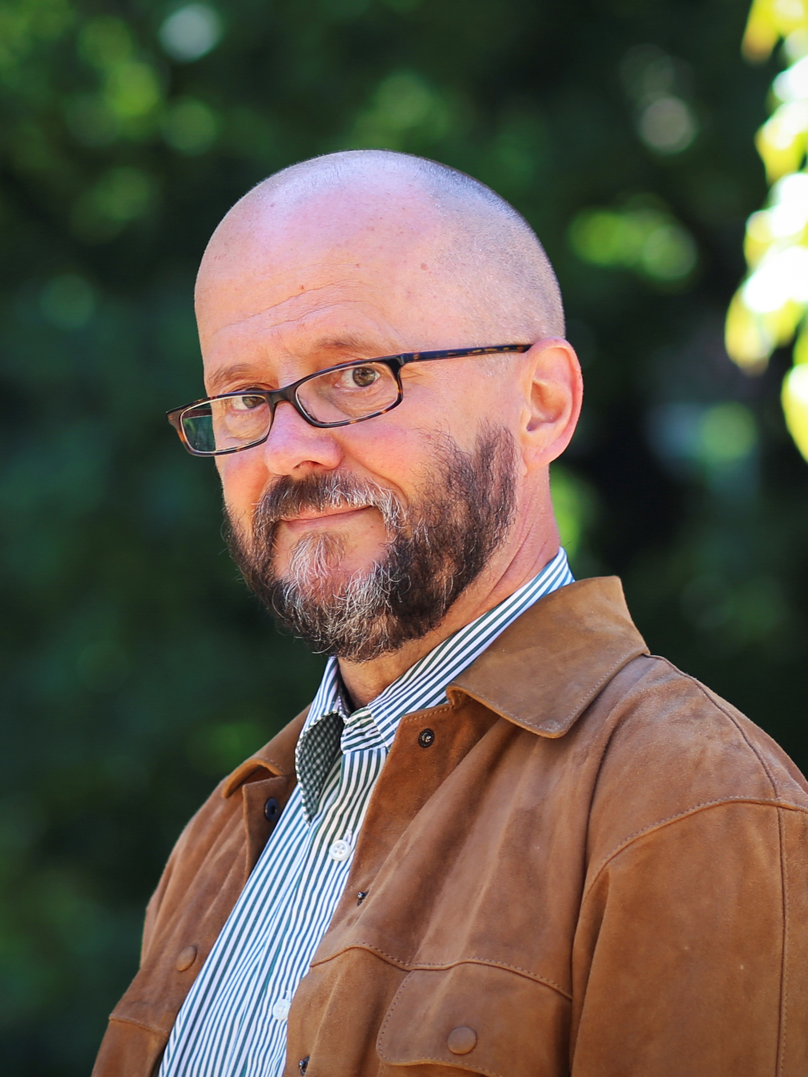 John Parm Ulhøi