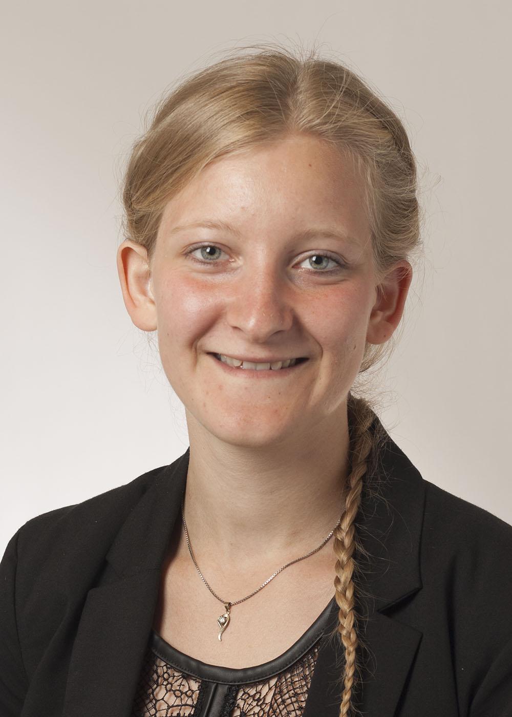 Michelle Møhlenberg