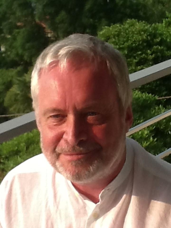 Jens Liengaard Hjorth