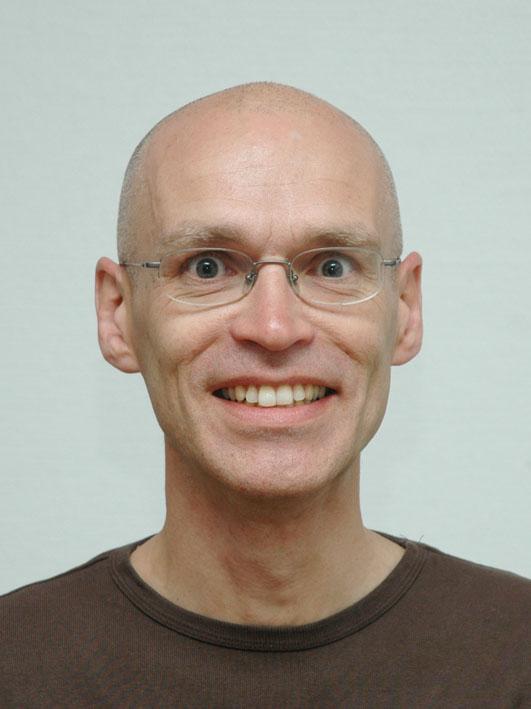 Erik Ejler Pedersen