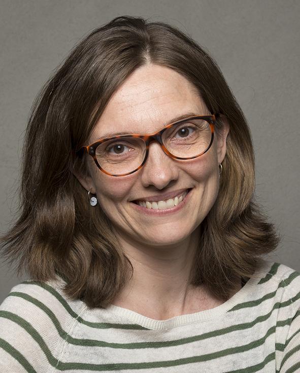 Annemarie Fejer Justesen