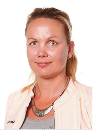 Gitte Brandt Hedegaard