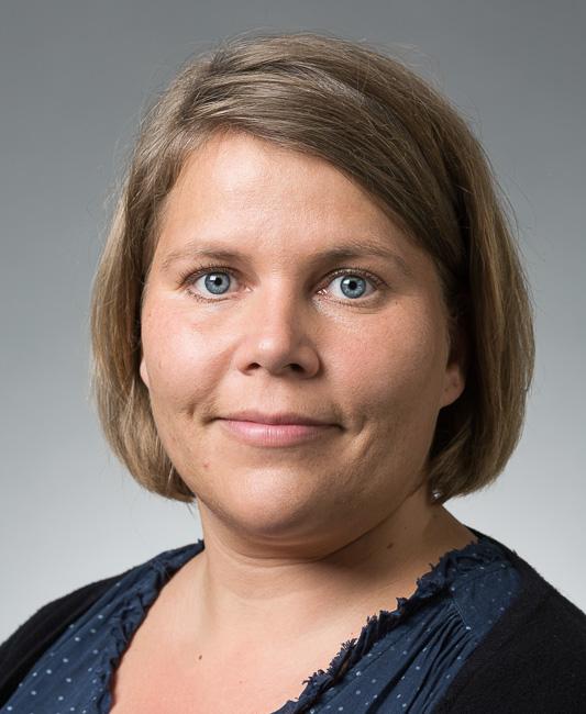 Anna Mygind Rasmussen