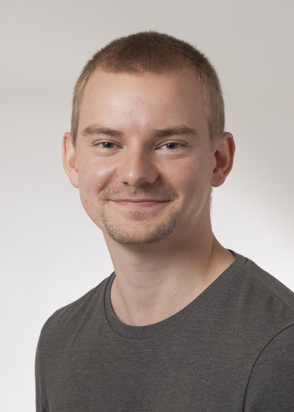 Benjamin Smed Korsgaard