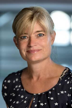 Christine Wernberg Dalhoff
