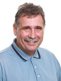 Frank Lisberg Borum