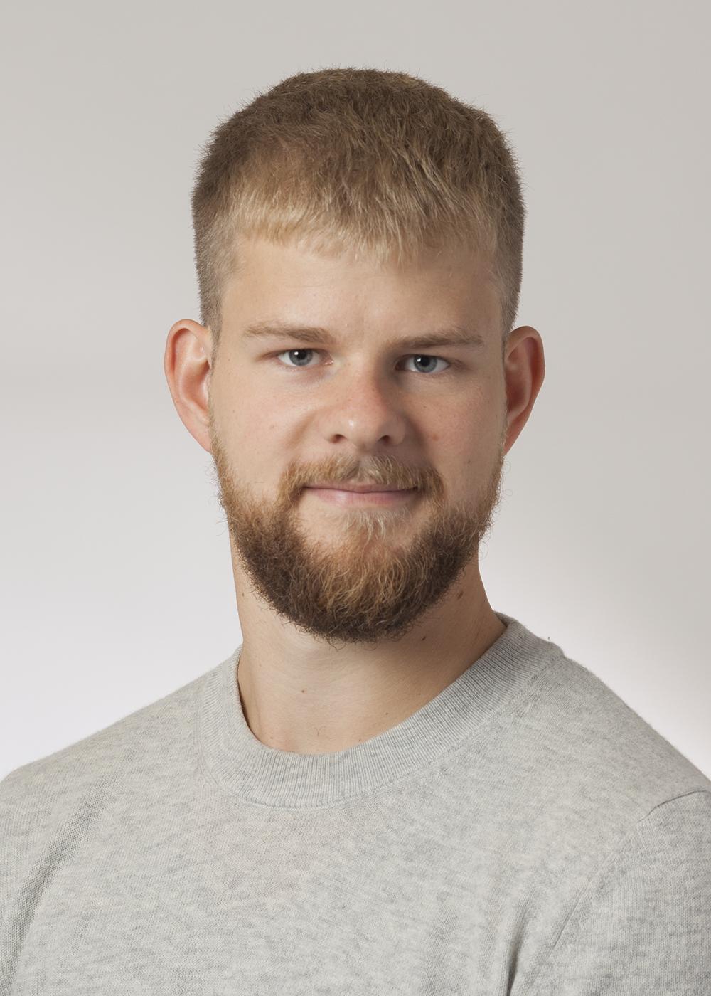 Niels Bøgholm