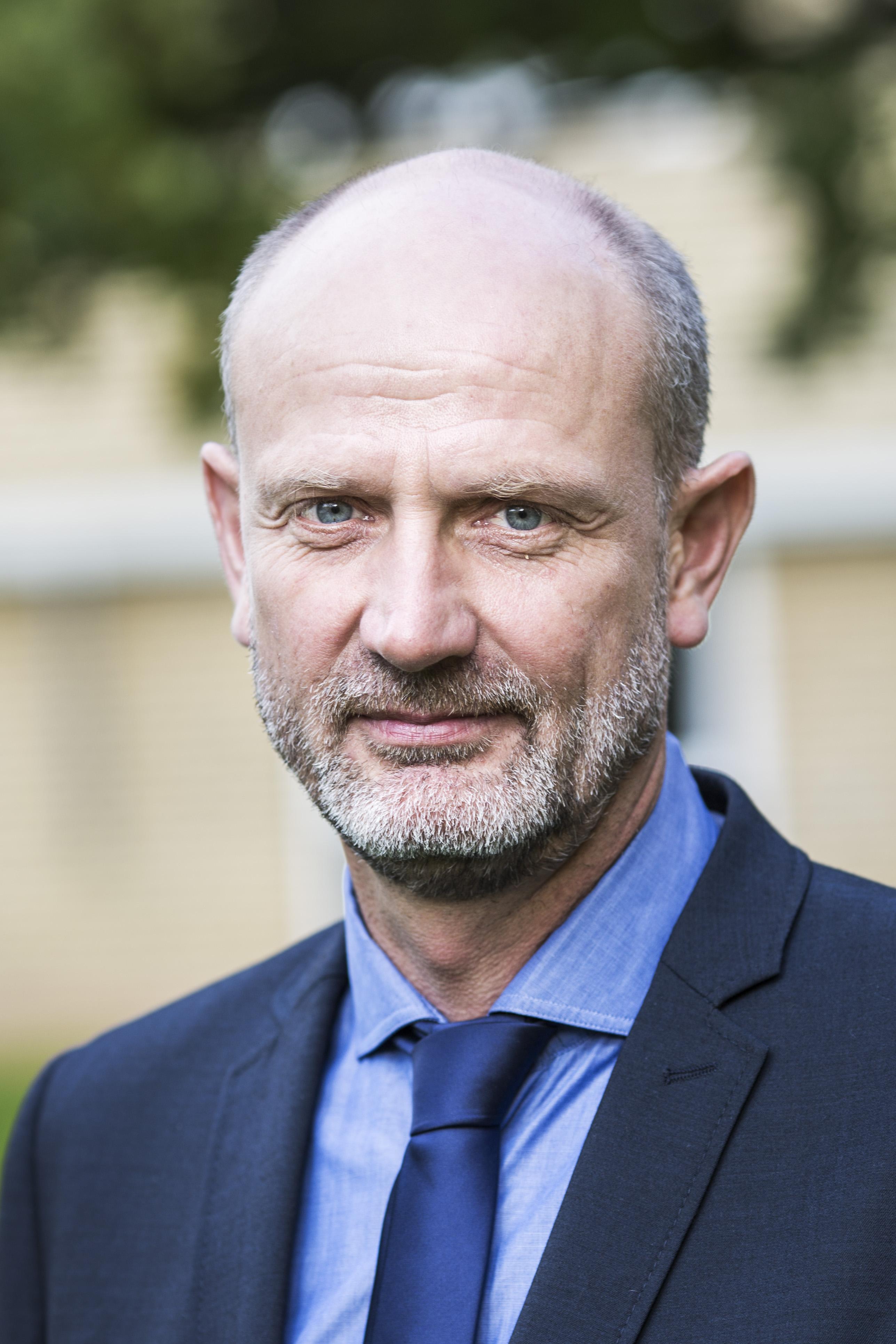 Thomas Pallesen