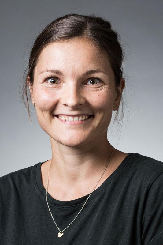 Jannie Laigaard