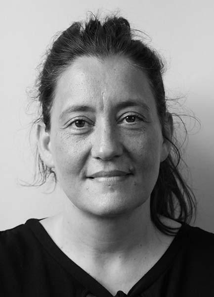 Greta Jimenez