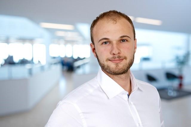 Mathias Vester Barløse