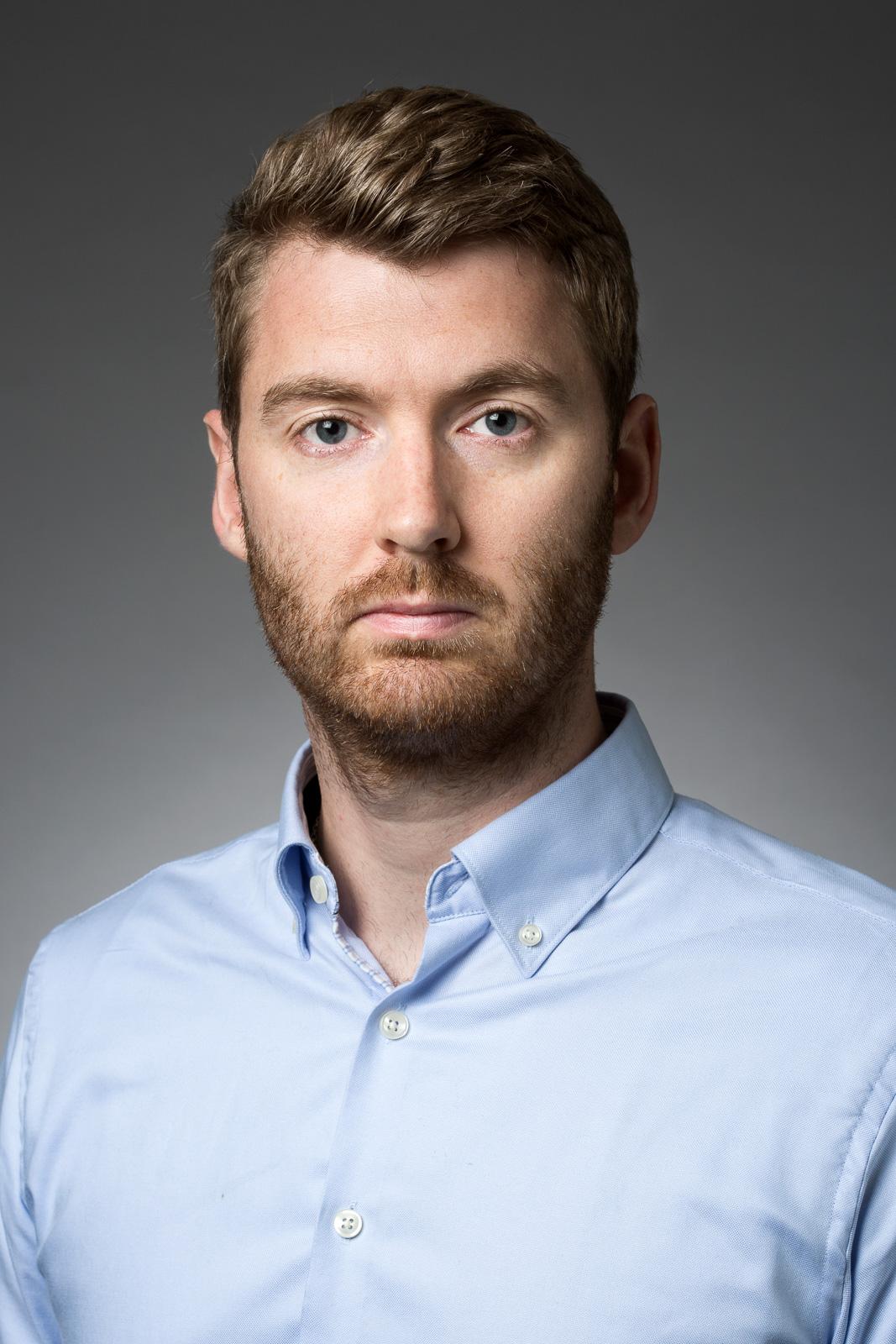 Rasmus Munthe Knutsson