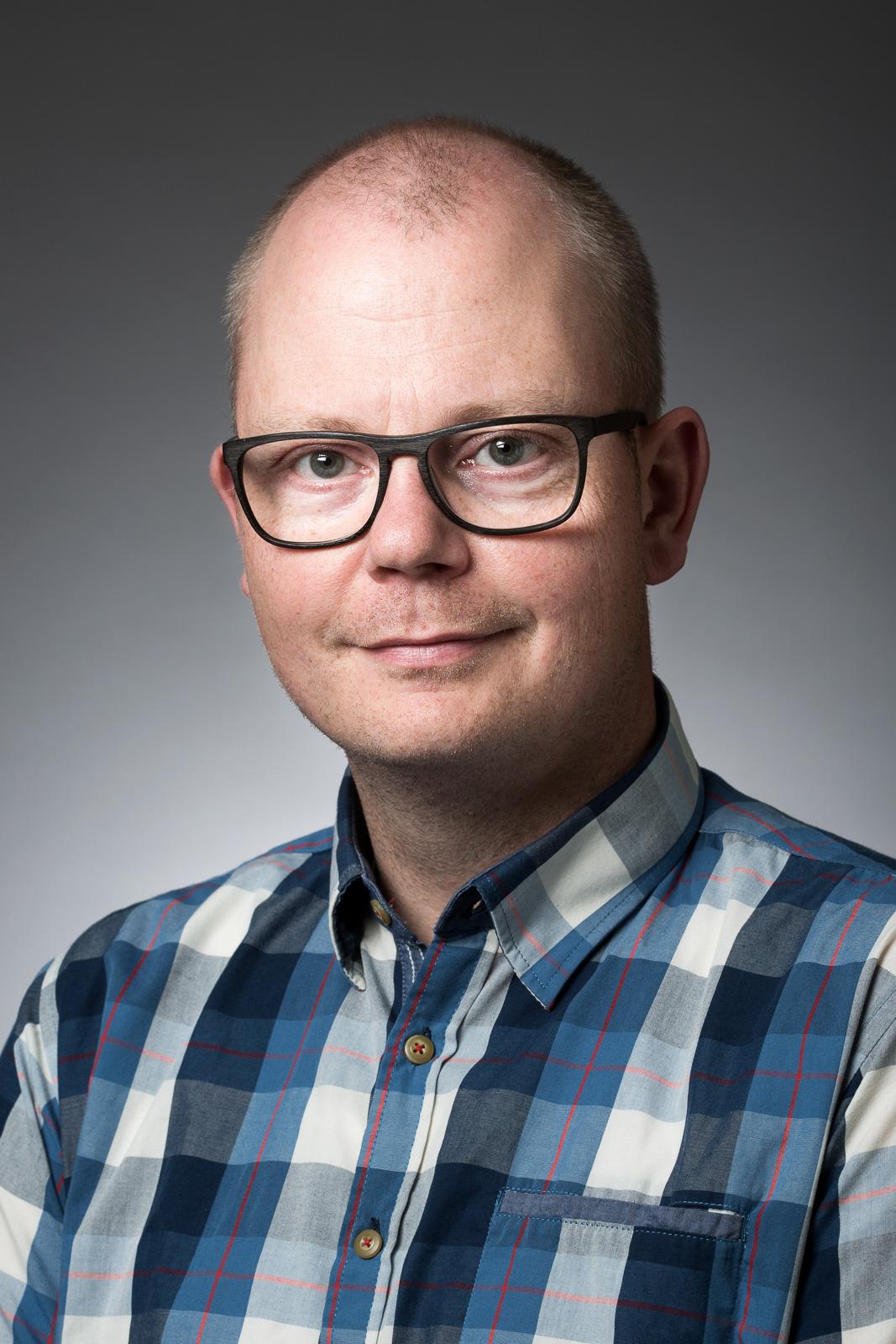 Morten Nisker Toppenberg