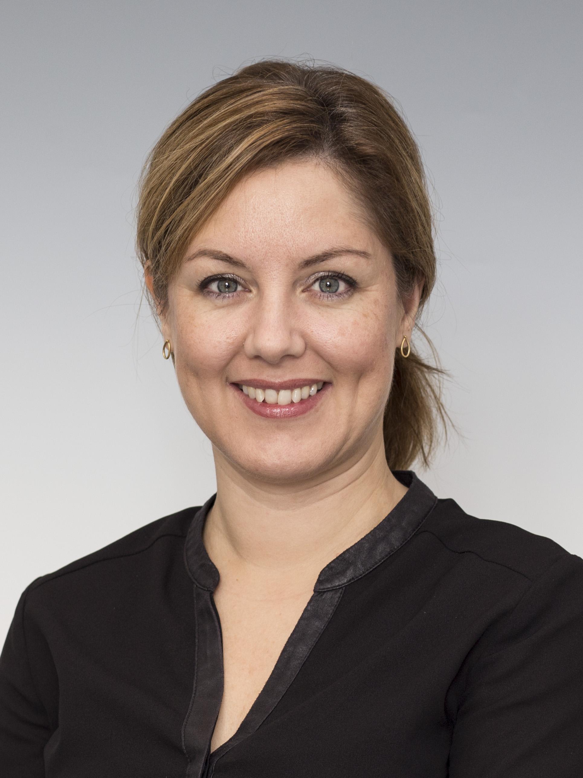 Pernille Hjorth Nielsen