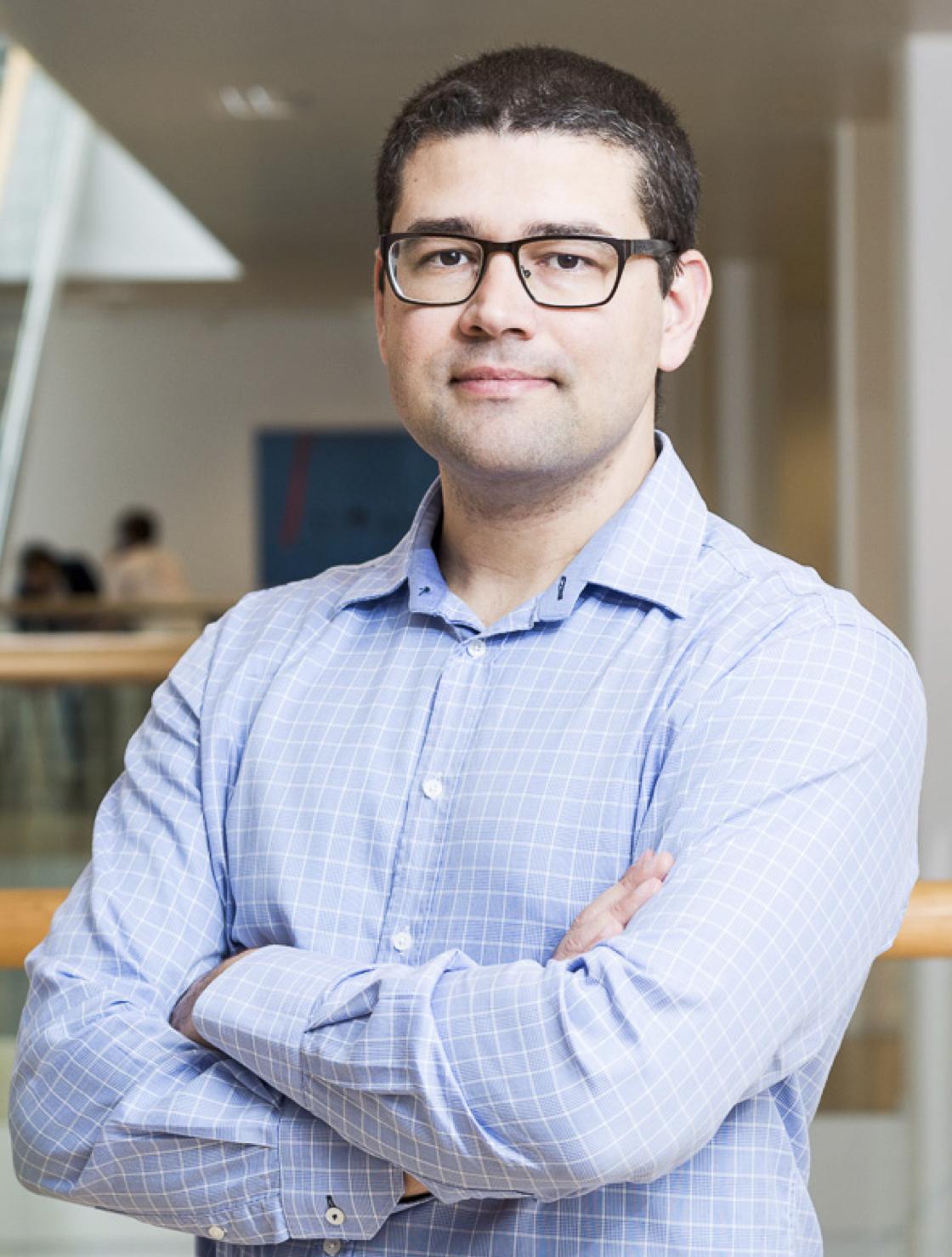 Daniel Enrique Lucani Rötter