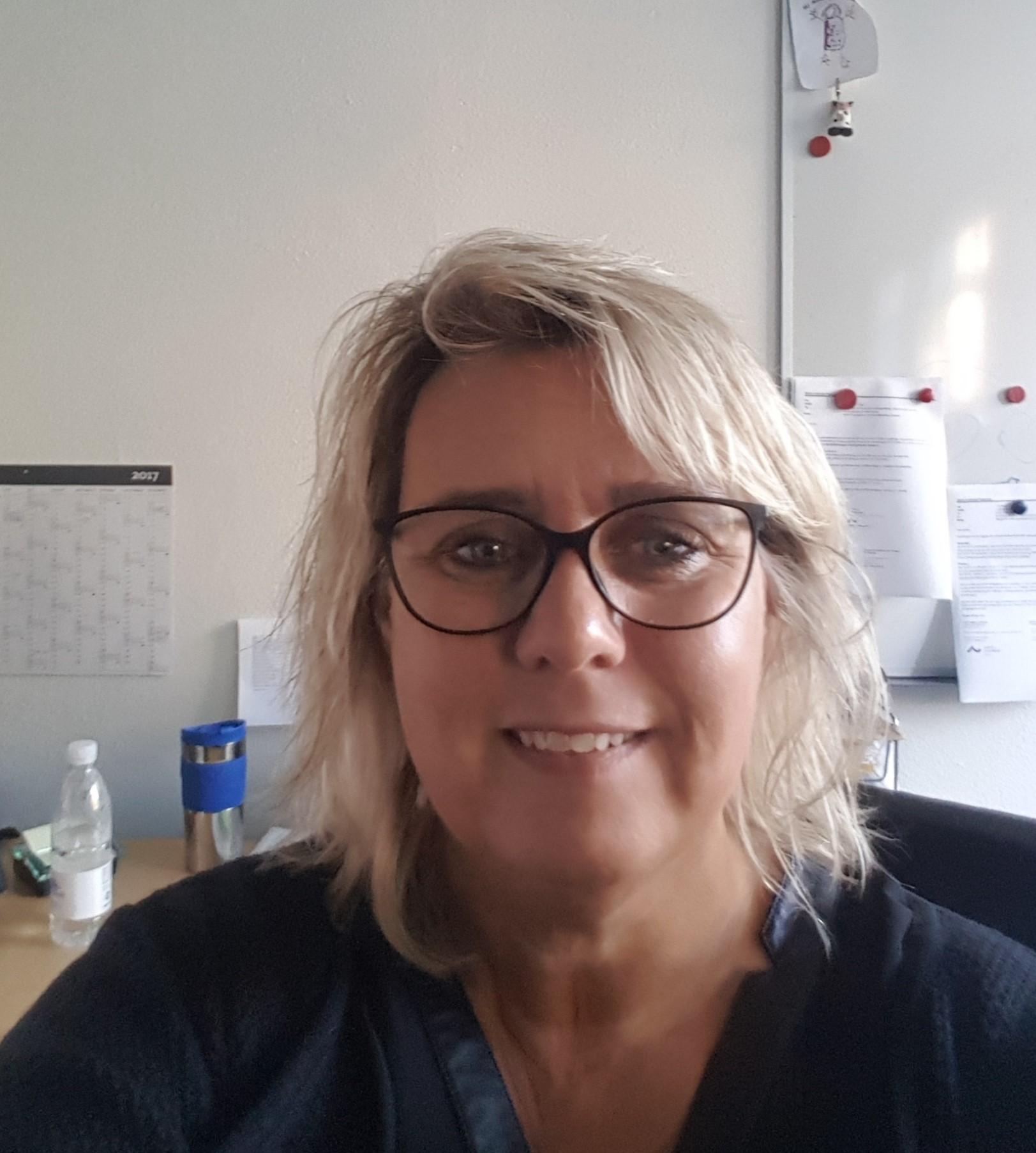 Dorte Lindvald Pedersen