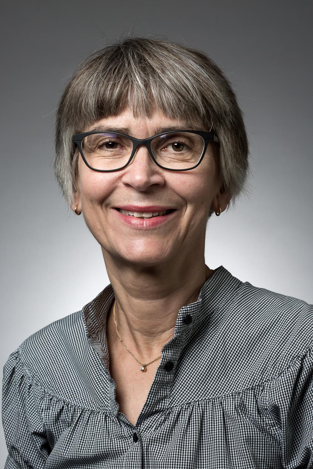 Karen Harbo