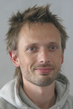 Kasper Lambert Johansen