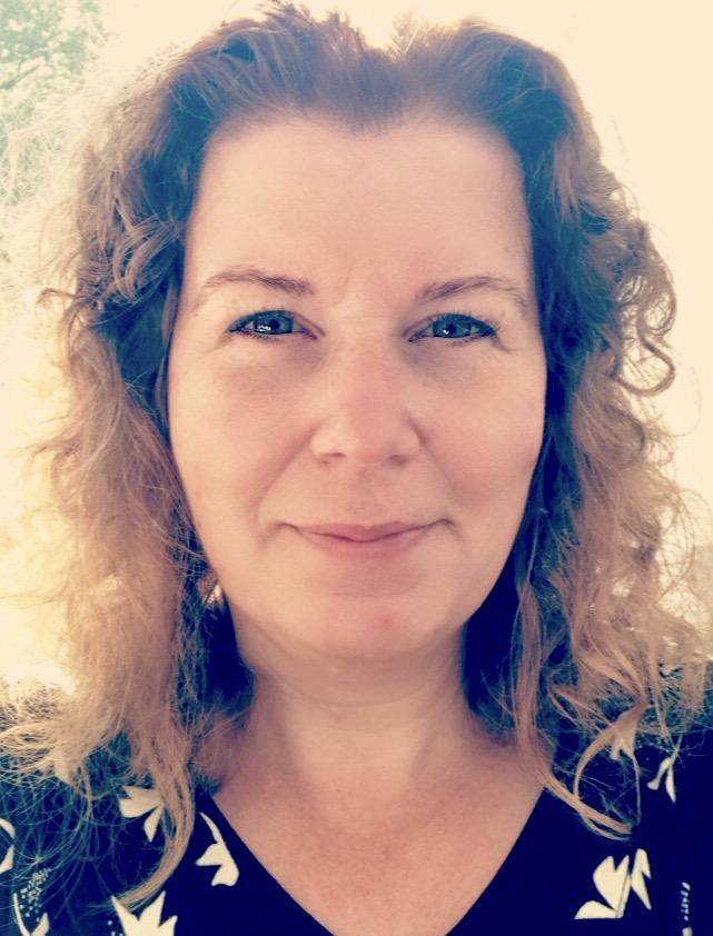 Anne Pedersen