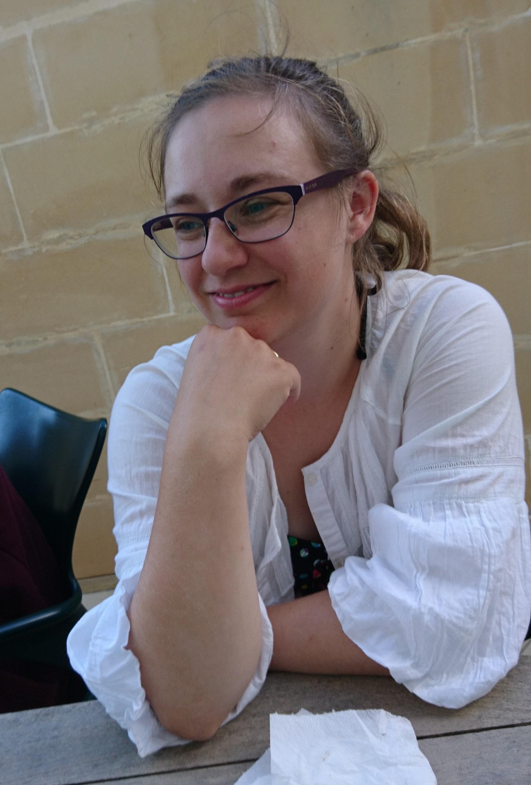 Kirsten Enggrob