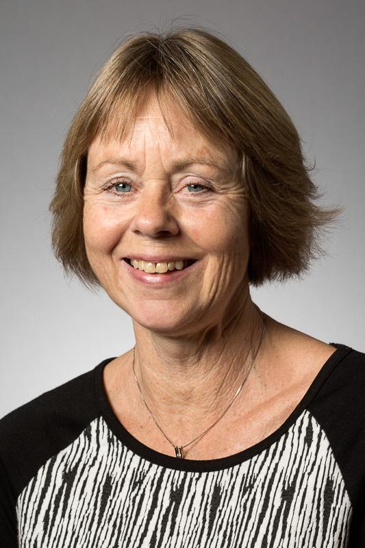 Lise Lotte Hansen