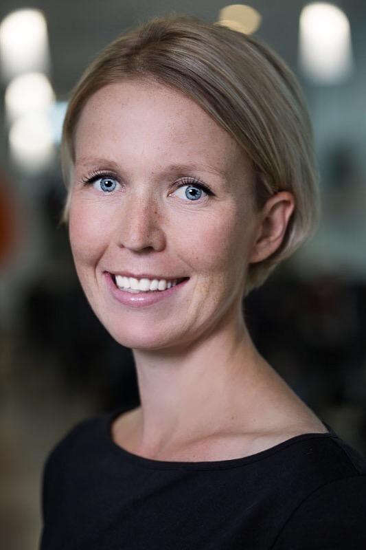 Christiane Marie Høvring