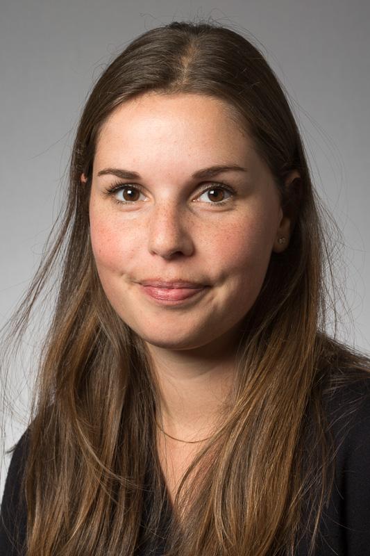 Anne Laugaard Thielke