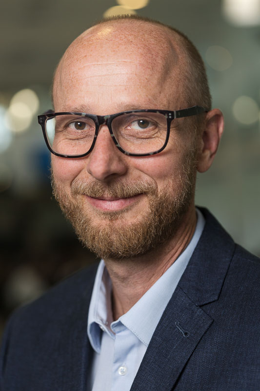 Morten Rask