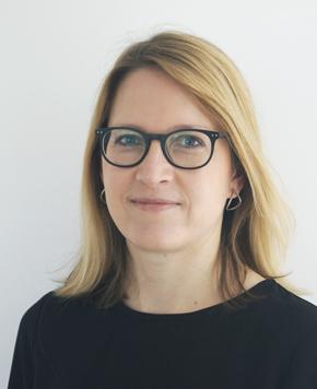 Irene Pollach