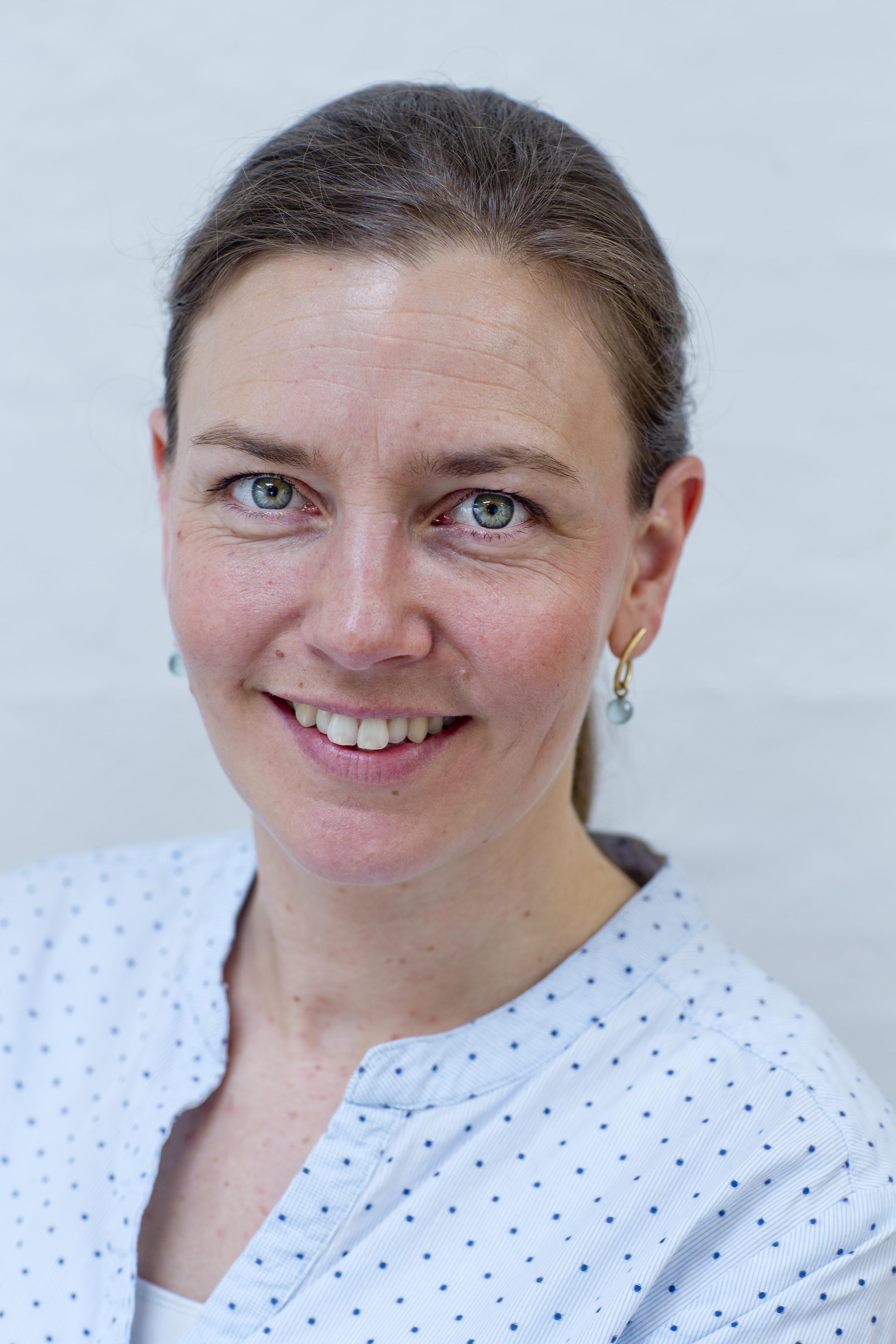 Anne Mette Schmidt