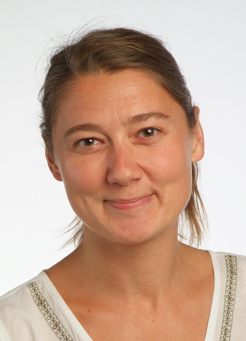 Lise Moberg Fitting