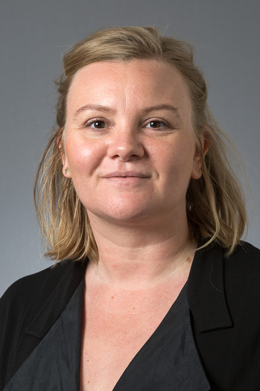 Lene Margrethe Ring Madsen