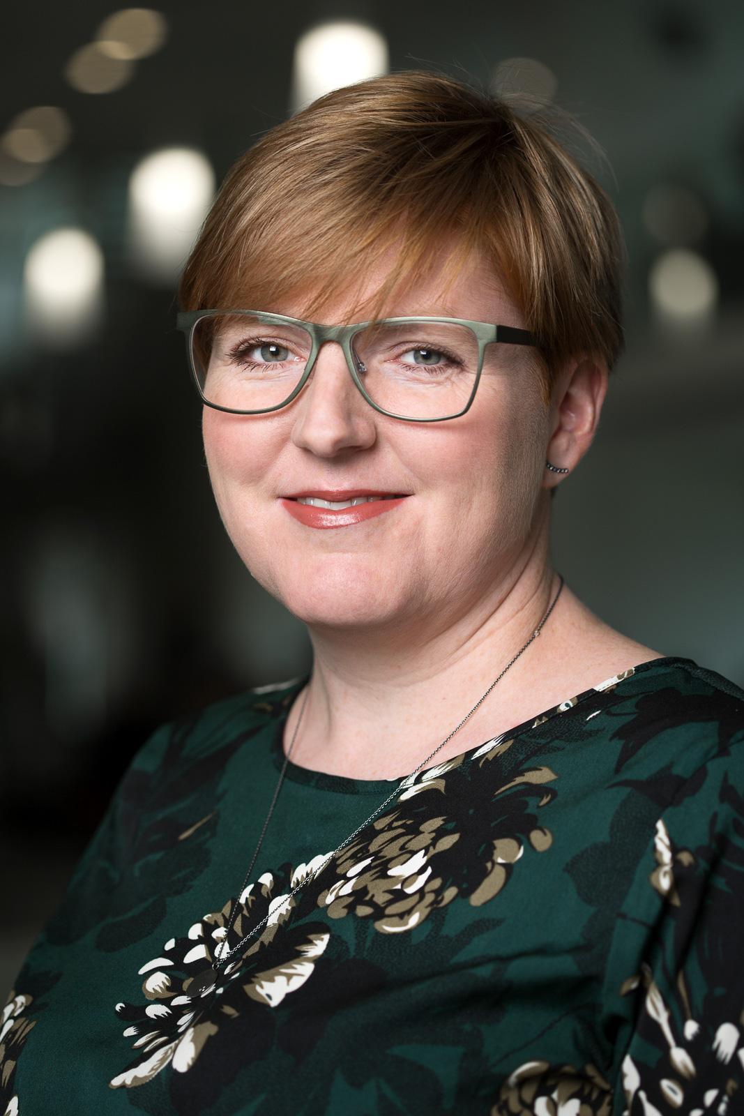 Anne Nisker Toppenberg