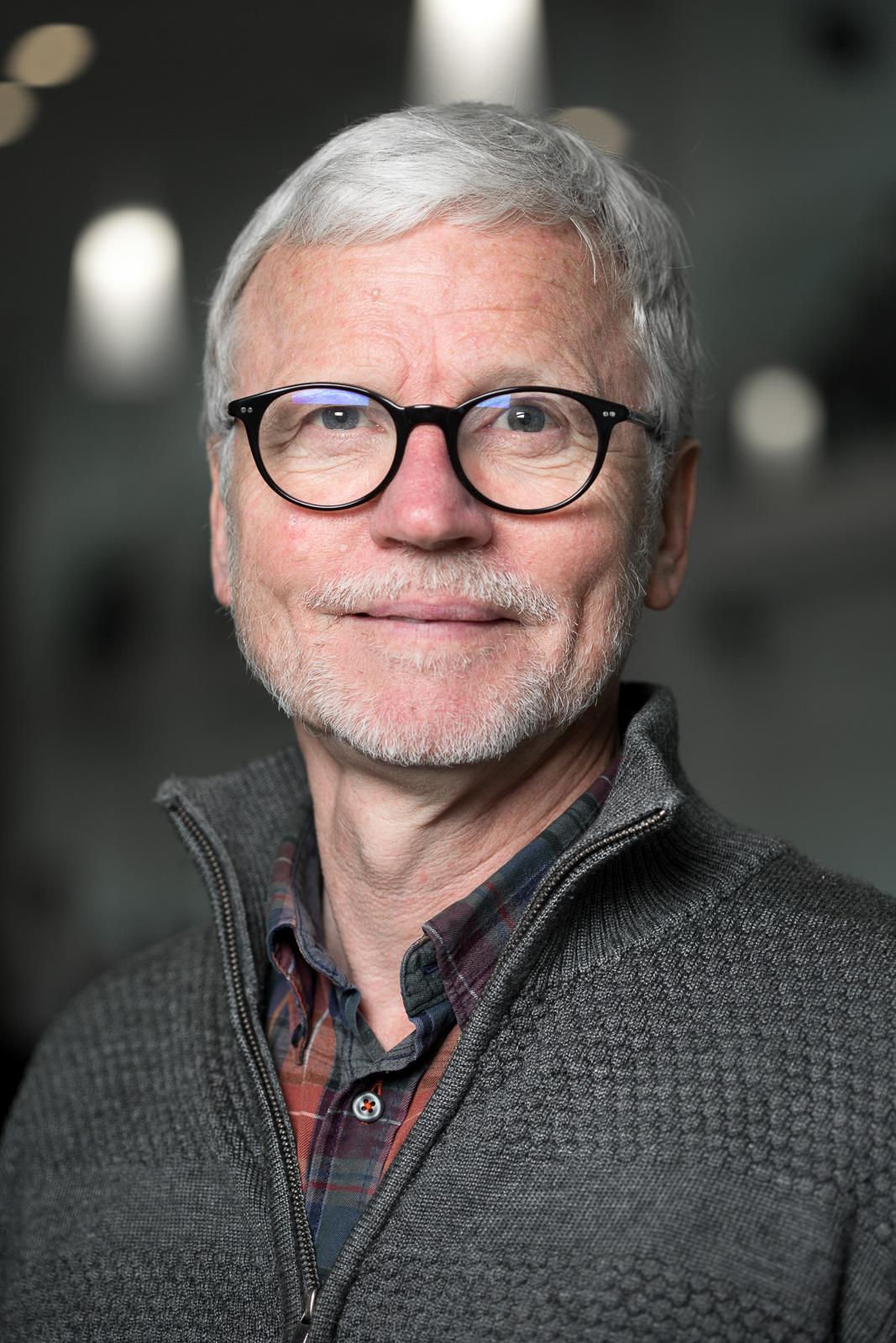 Jørn Flohr Nielsen