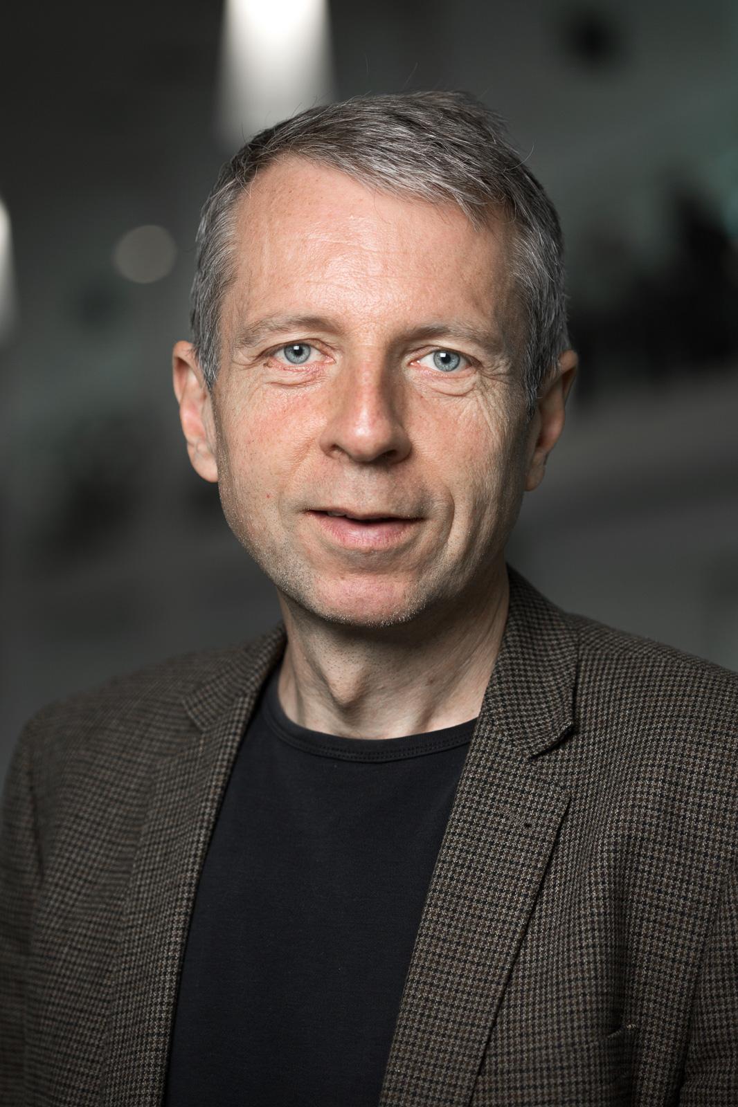 Keld Pedersen