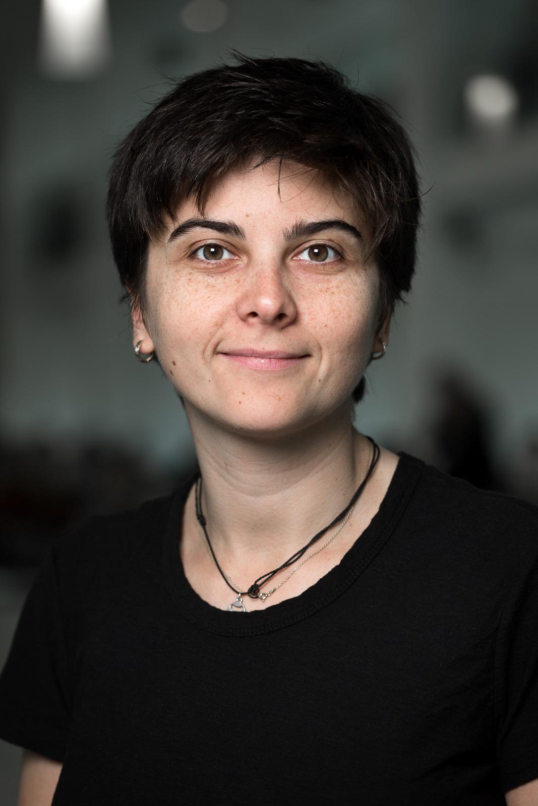 Oana Vuculescu
